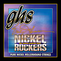 GHS Nickel Rockers 011-052 R+EJM Eric Johnson « Cuerdas guitarra eléctr.