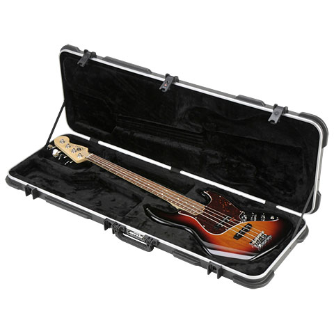 SKB 44 Bass Rectangular Case