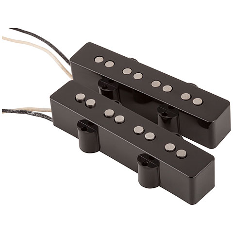 Fender Custom 60's J-Bass Pickups