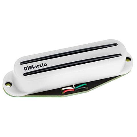 DiMarzio HB in SingleCoil Form Fast Track 2