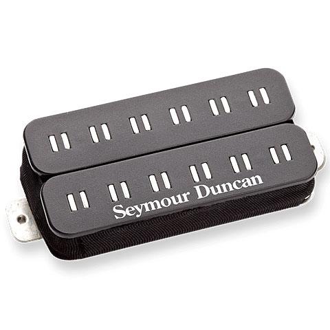 Seymour Duncan Trembucker Parallel Axis Distortion, Bridge