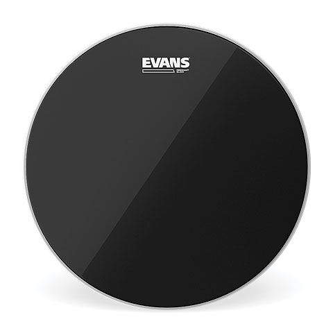 Evans Resonant Black TT18RBG