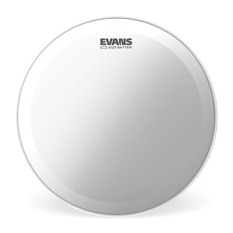 Evans EQ-3 Coated BD24GB3C