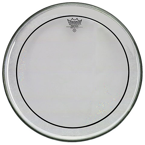 Remo Pinstripe Clear PS-0306-00