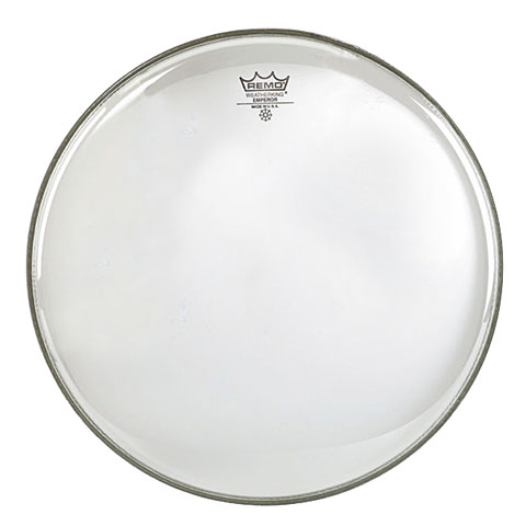 Remo Emperor Clear BE-0314-00