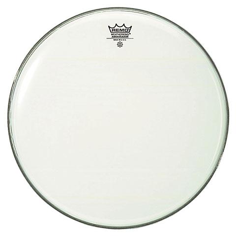 Remo Ambassador Smooth White BA-0215-00