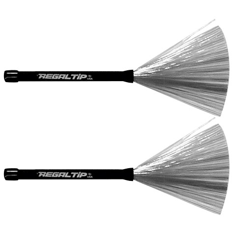 Regal Tip Throw Brush 500PLB