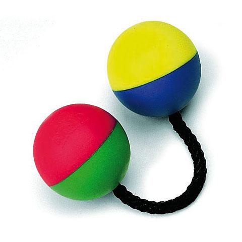 Nino 509 Ballshaker Harlekin