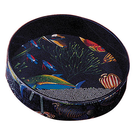 Remo Ocean Drum ET-0212-10