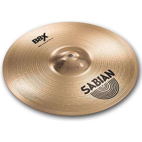 Sabian B8X SA41606X Thin