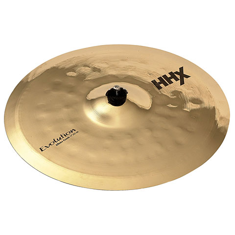 Sabian HHX Evolution SA11711XE