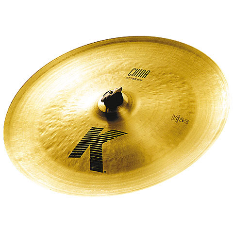 Zildjian K 17  China