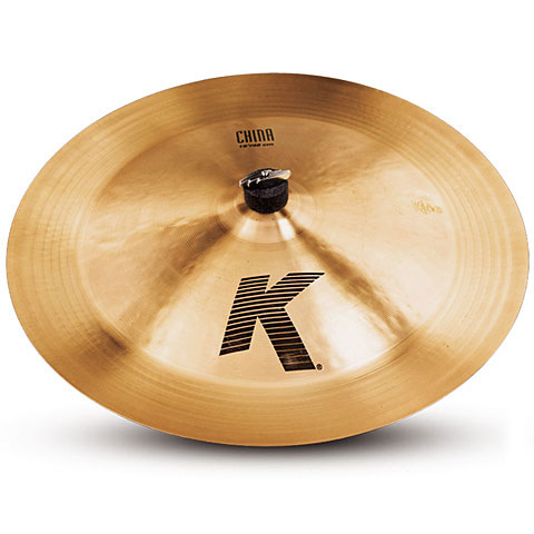Zildjian K 19  China
