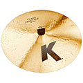 "Plato-Crash Zildjian K Custom 18"" Dark Crash"