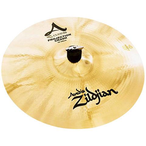 Zildjian A Custom 16  Projection