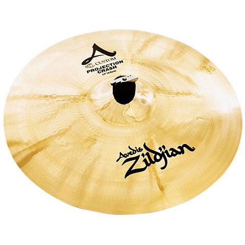 Zildjian A Custom 17  Projection Crash