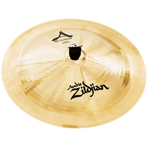 Zildjian A Custom 20  China