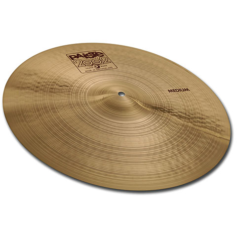 Paiste 2002 16  Medium Crash