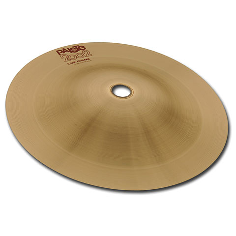 Paiste 2002 Cup Chime Nr. 4/ 6,5