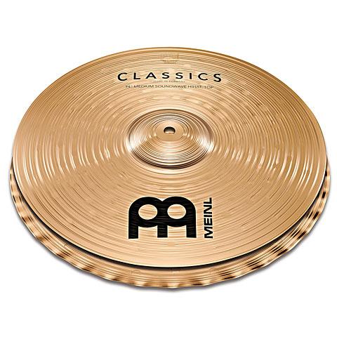 Meinl Classics C14MSW
