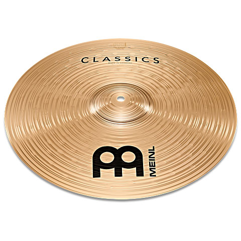 Meinl Classics 16  Powerful Crash