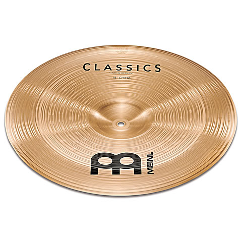 Meinl Classics C18CH