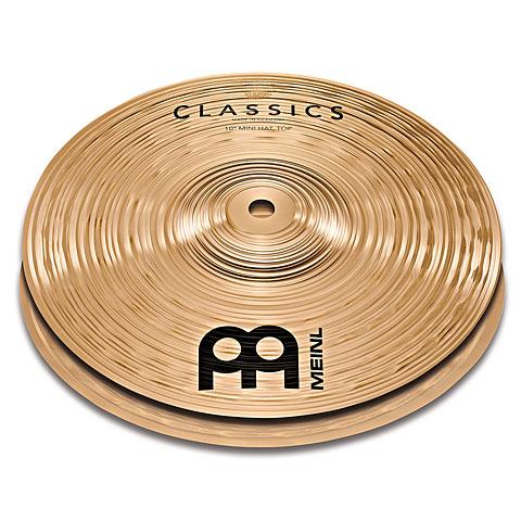 Meinl Classics 10  Medium HiHat