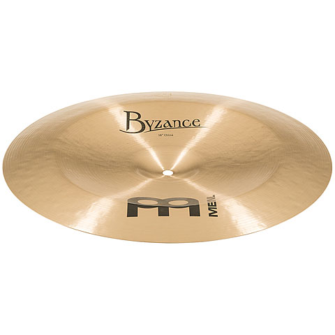 Meinl Byzance Traditional 16  China