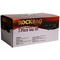 Rockbag Student 22/12/13/16/14 Drum Bag Set + Cymbal & Stickbag « Funda para baterías