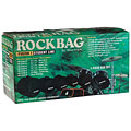 Rockbag Student 22/10/12/14/14 Drum Bag Set with Cymbal & Stickbag « Funda para baterías