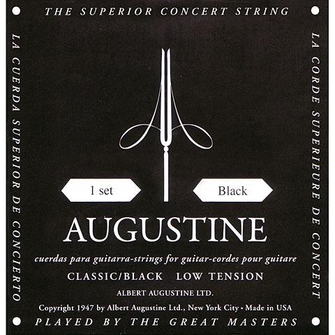 Augustine Black S.P.