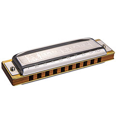 Hohner Blues Harp A MS