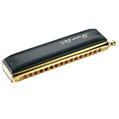 Hohner Super 64 X