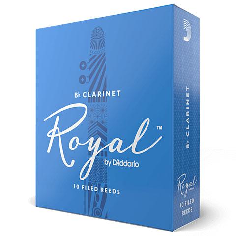Rico Royal Klar. 3,5