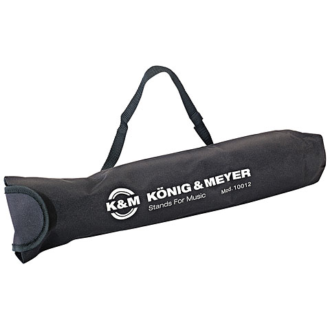 K&M 10012 Carrying Case