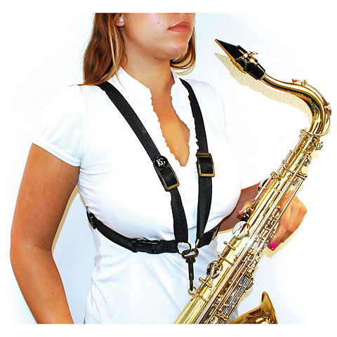 BG S41 SH Alto-/Tenorsaxophone Lady