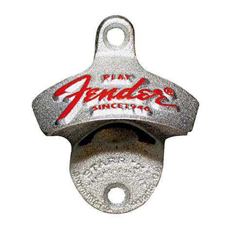 Fender Stationary Bottle Opener