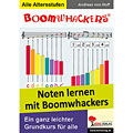 Kohl Boomwhackers Noten lernen mit Boomwhackers 1 « Libros didácticos