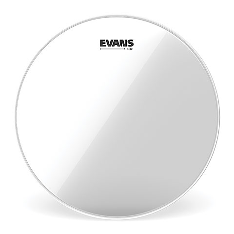 Evans Genera G12 Clear TT08G12