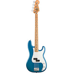 Fender Standard Precision Bass MN Lake Placid Blue « Bajo eléctrico