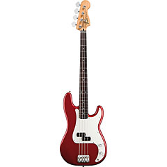 Fender Standard Precision Bass RW Candy Apple Red « Bajo eléctrico