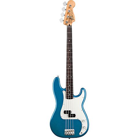 Fender Standard Precision Bass RW Lake Placid Blue