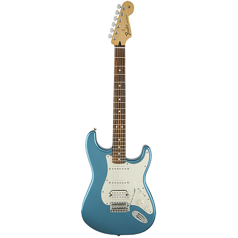 Fender Fat Stratocaster HSS RW LPB