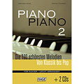Cancionero Hage Piano Piano 2 incl. 2 CDs
