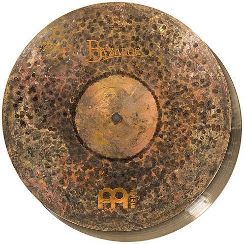 Meinl Byzance Extra Dry 13  Medium HiHat