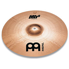 Meinl 18  Mb8 Heavy Crash