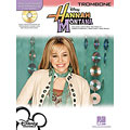 Play-Along Hal Leonard Disney's Hannah Montana for Trombone