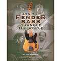 Biografía Backbeat How the Fender Bass changed the World