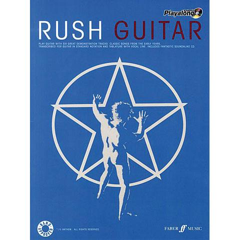 Faber Music Rush for Guitar