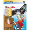 Schott Piano-Hits für coole Kids Film-Hits « Play-Along